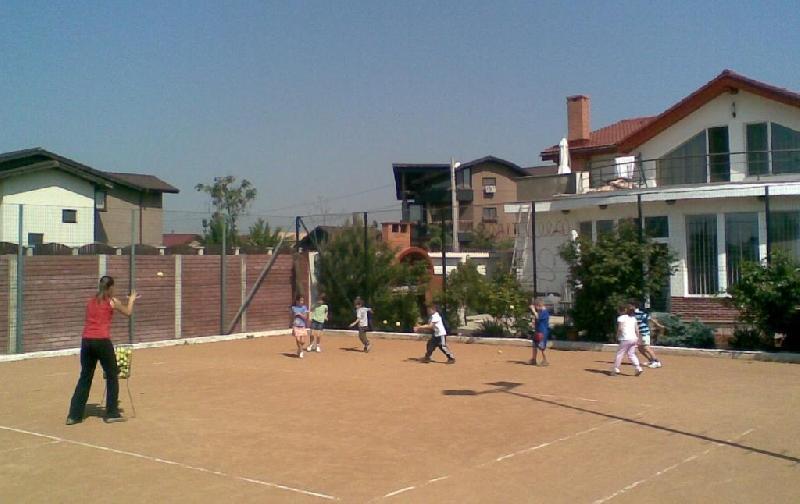 Vip Tenis Club