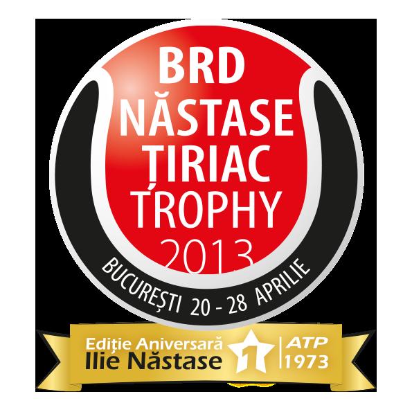 BRD Nastase Tiriac Trophy