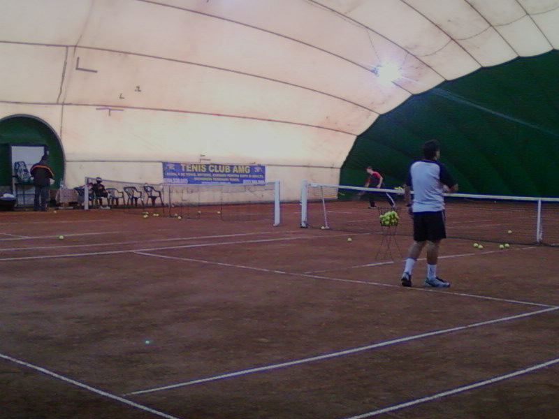 AS Tenis Club AMG