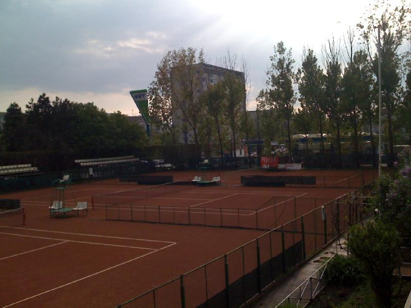 Tenis Club Tour Office Brașov