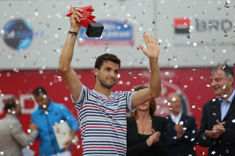 BRD Nastase Tiriac Trophy a trecut pe celalalt mal al Dunarii!
