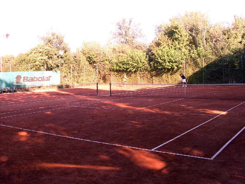 Pro Tenis Vargolici