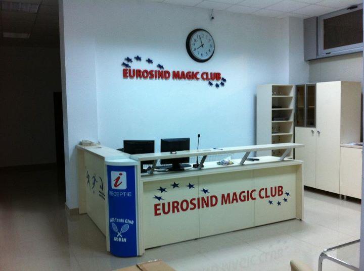 Eurosind Magic Club