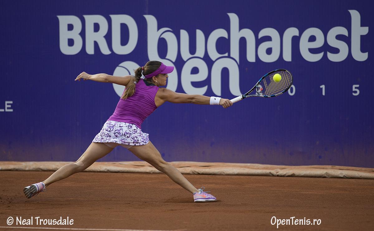 Victorie pentru Alexandra Dulgheru
