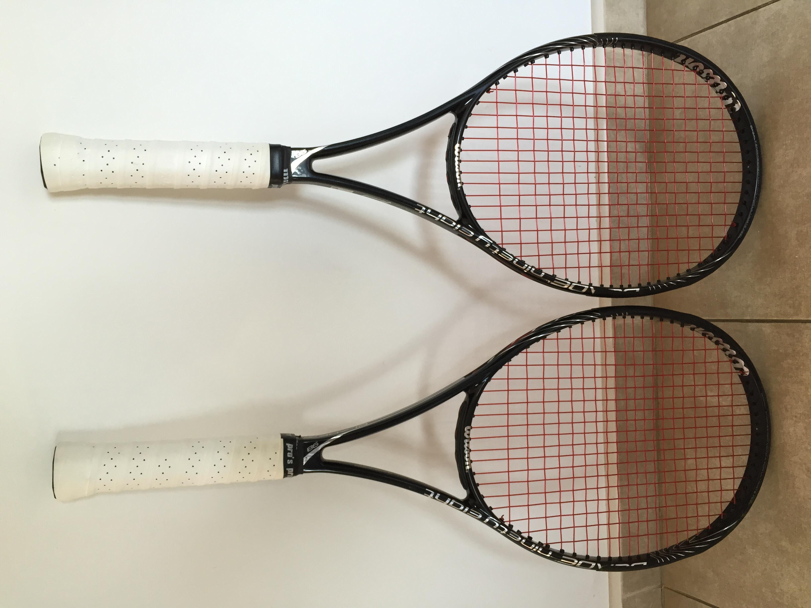 Wilson Blade 98 blx2 L3