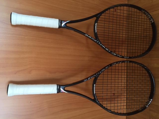 Wilson Blade blx2 98S L3 16x18