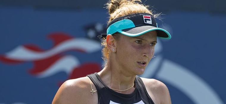 Irina Begu nu reuseste sa se impuna la US Open