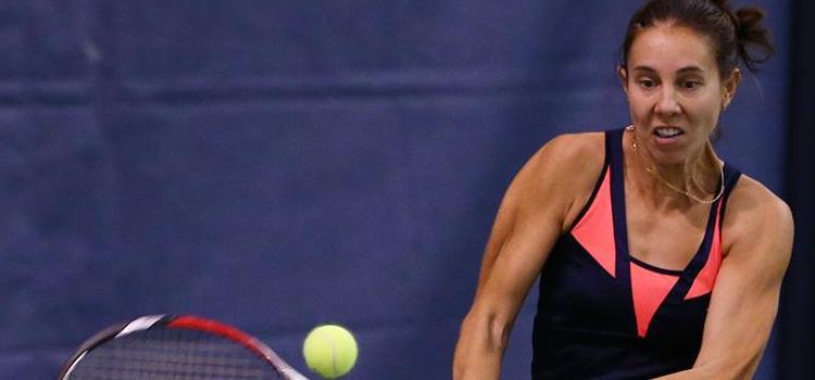 Micaela Buzanescu vs Bianca Andreescu