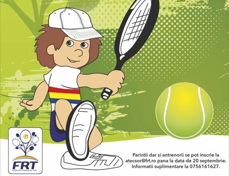 Cum să crești un sportiv de performanță? Program de consiliere a părinților ai căror copii practică jocul de tenis