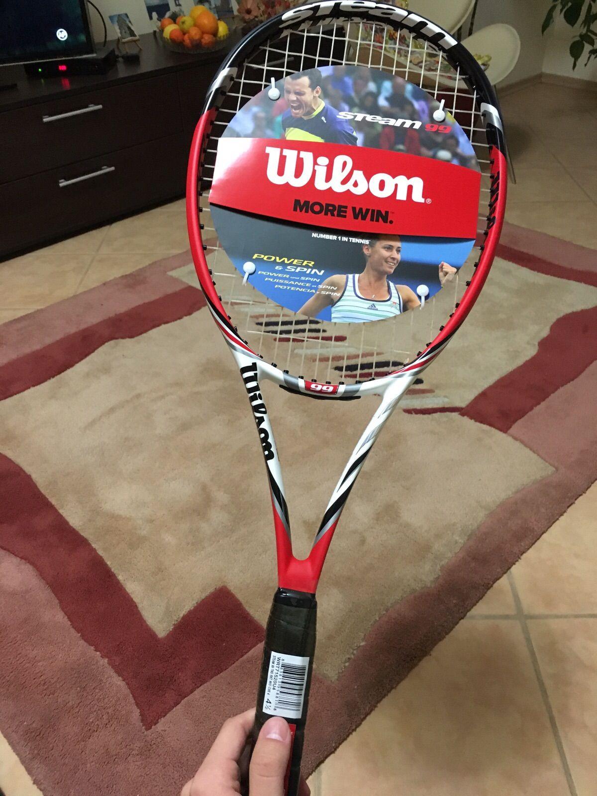 Wilson Steam 99