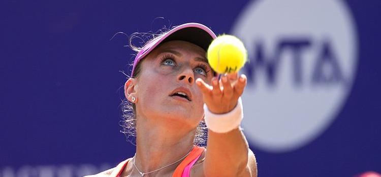 Ana Bogdan s-a calificat în turul 2