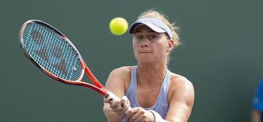 Elena Bogdan joacă la dublu