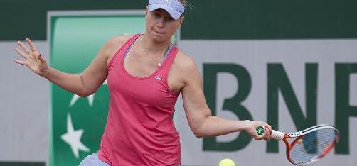 Elena Bogdan a fost eliminată
