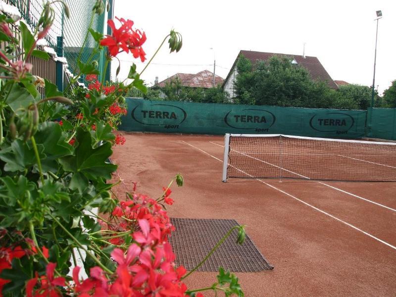 Terra Sport - Tenis Club