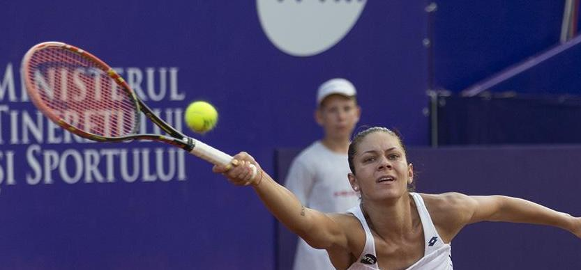 Andreea Mitu debutează la Katowice