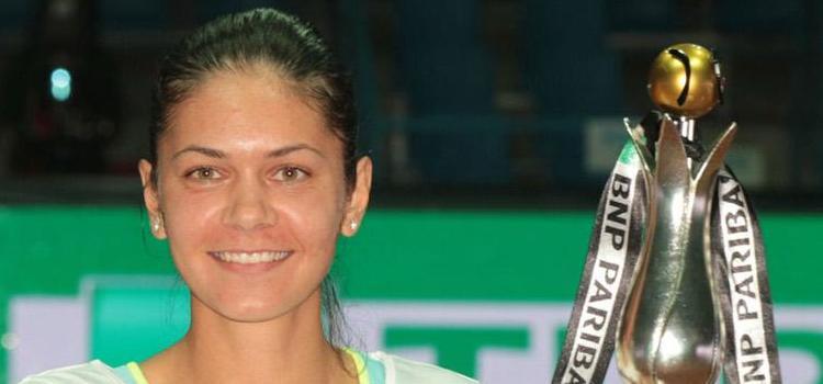 Primul titlu WTA pentru Mitu