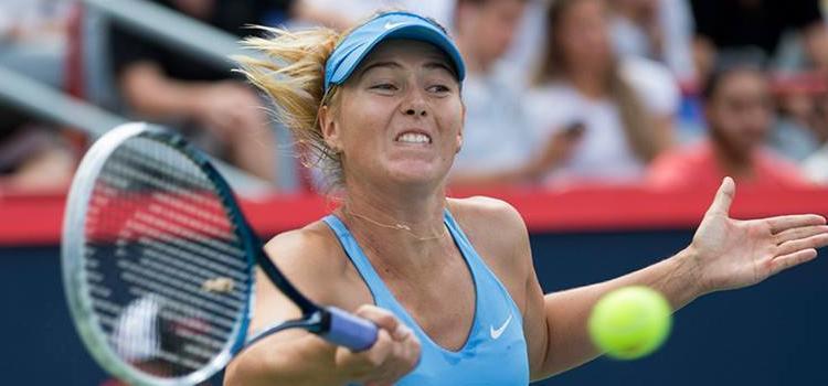 """Decizia în """"cazul Şarapova"""" se dă înainte de Wimbledon"""