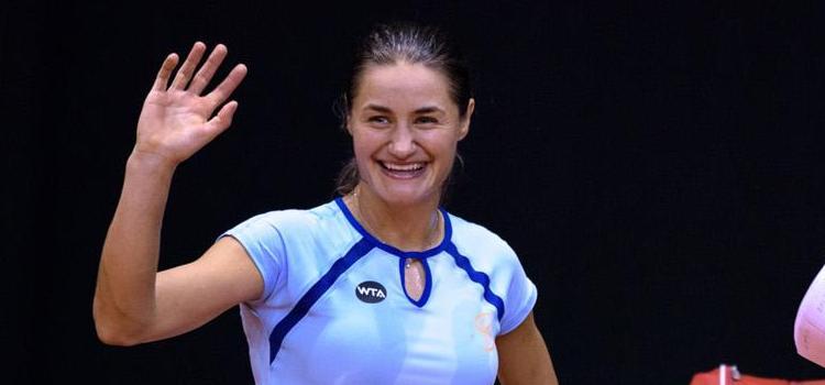 Victoria Monicăi Niculescu în imagini