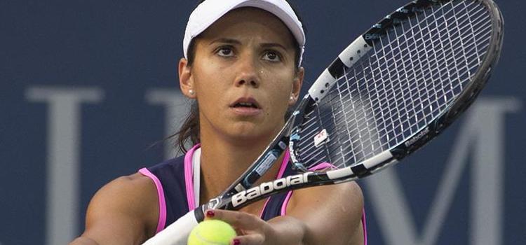 Raluca Olaru s-a calificat în semifinale