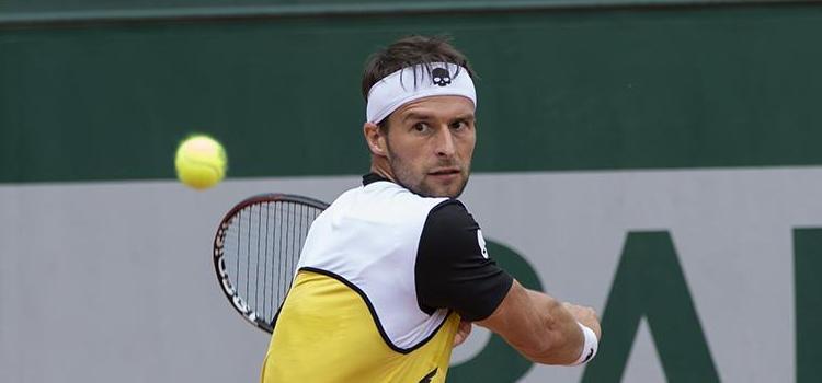 Adrian Ungur s-a calificat pe tabloul principal la Roland Garros