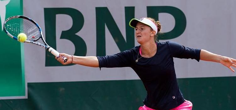 Irina Begu este în semifinale la Roma