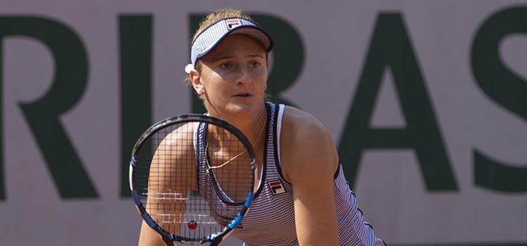 Begu a ratat calificarea în sferturi la Roland Garros