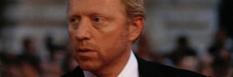 Boris Becker vrea să facă China să roiască de jucători profesioniști de tenis