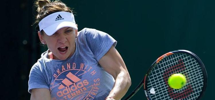 Simona şi Adrian debutează la Roland Garros