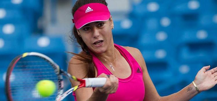 Sorana s-a calificat în optimi la Madrid