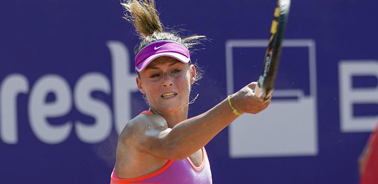 Ana Bogdan a intrat în TOP 150 WTA