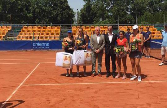 Victorie la dublu pentru Dinu la Szeged
