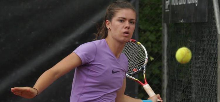 Ioana Pietroiu este în semifinale la Sharm el-Sheikh