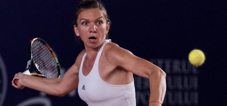 Halep s-a chinuit cu locul 200 WTA