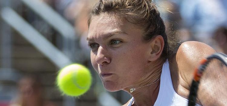 Victorie şi urcare de un loc în ierarhia WTA