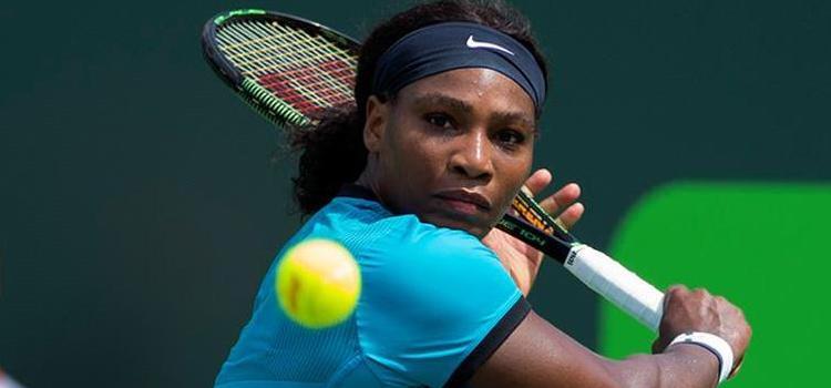 Cum poate fi detronată Serena Williams după US Open?