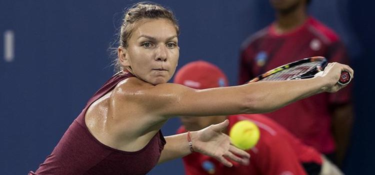 Două românce sunt favorite la US Open