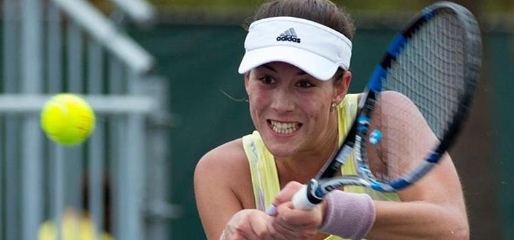 Muguruza a fost eliminată la US Open