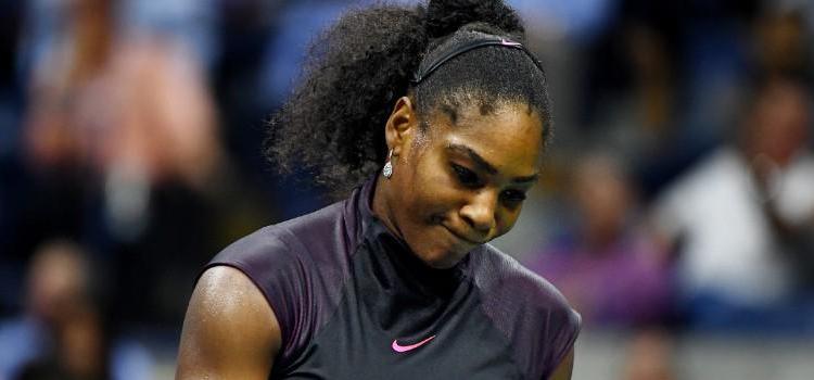 Serena Williams vrea să uite cât mai repede acest an