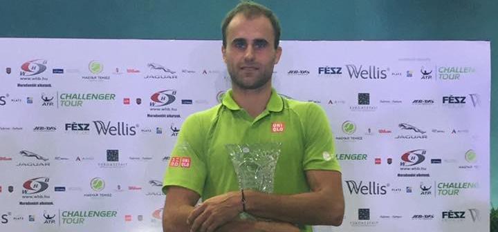 Copil a câştigat turneul de la Budapesta