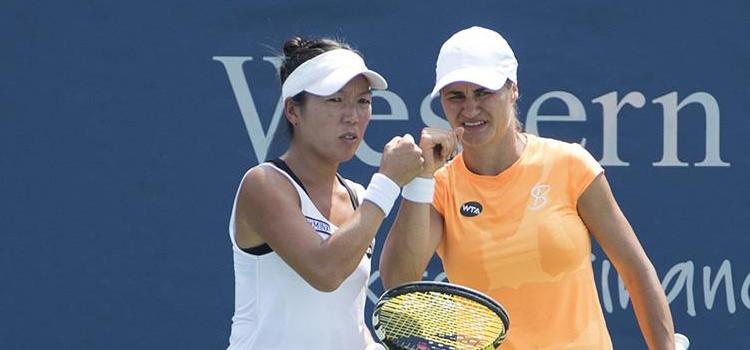 Niculescu şi King sunt în turul 2 la China Open