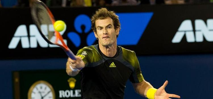 Murray va fi noul lider ATP