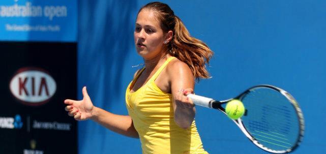 Spre o semifinală românească la Sharm el-Sheikh