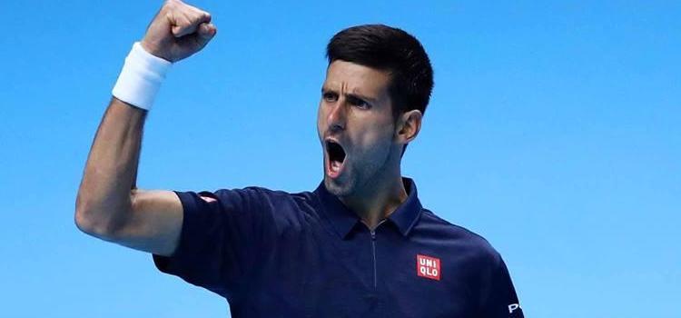 Djokovici este primul calificat în semifinale