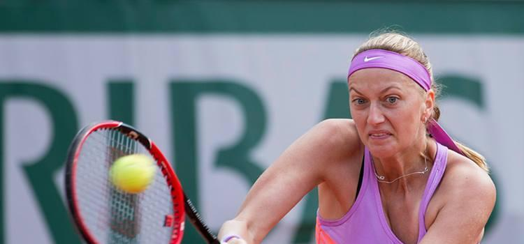 Kvitova va absenta la Wimbledon