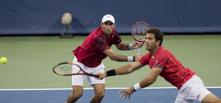 Tecău şi Mergea au trecut de turul 2 la Australian Open
