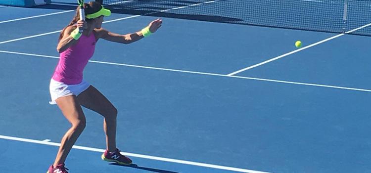 Cîrstea este în optimi la Australian Open