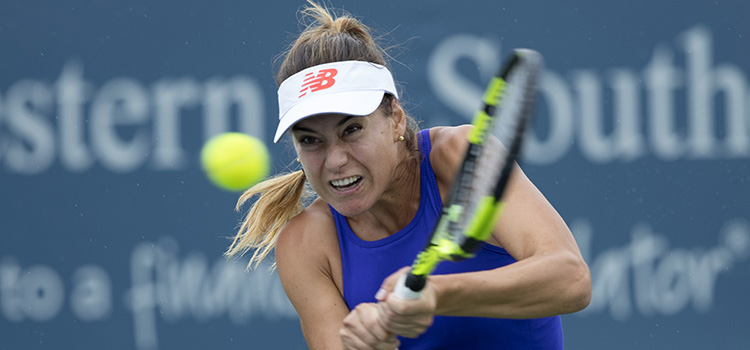 Cîrstea s-a oprit în optimi la Australian Open