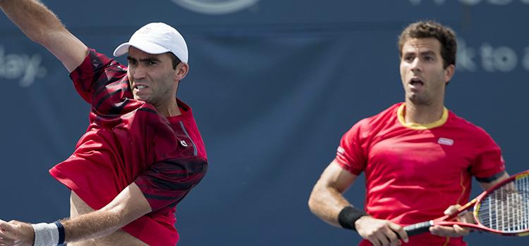 Tecău şi Rojer, eliminaţi în sferturi la Sofia