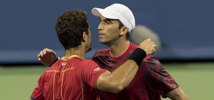Tecău şi Rojer s-au oprit în semifinale la Rotterdam