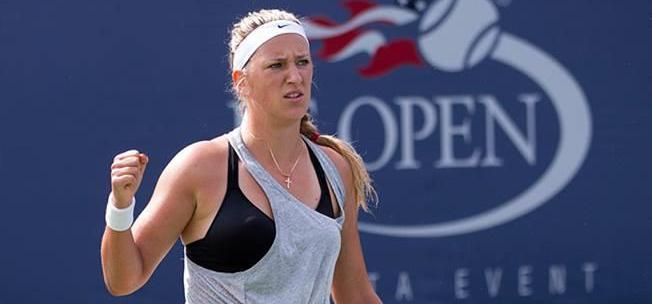 Azarenka vrea să joace la US Open